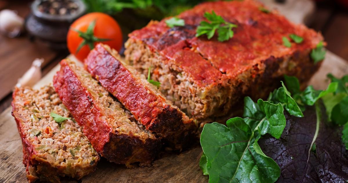 viande avec 750