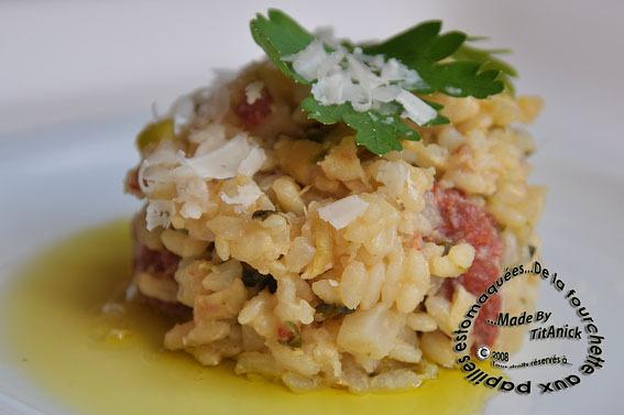 recette risotto aux merguez chou rave et haricots jaunes 750g. Black Bedroom Furniture Sets. Home Design Ideas