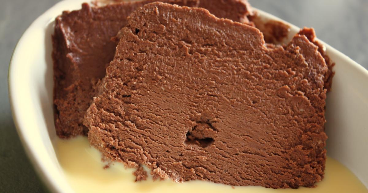 Recettes de la marquise au chocolat les recettes les - Cuisiner tous les jours avec thermomix ...