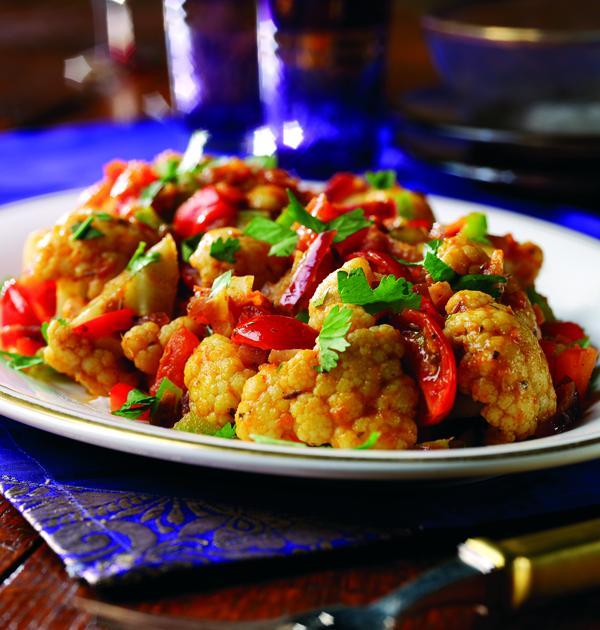 Recette gratin de l gumes au curry 750g - Documentaire cuisine gastronomique ...