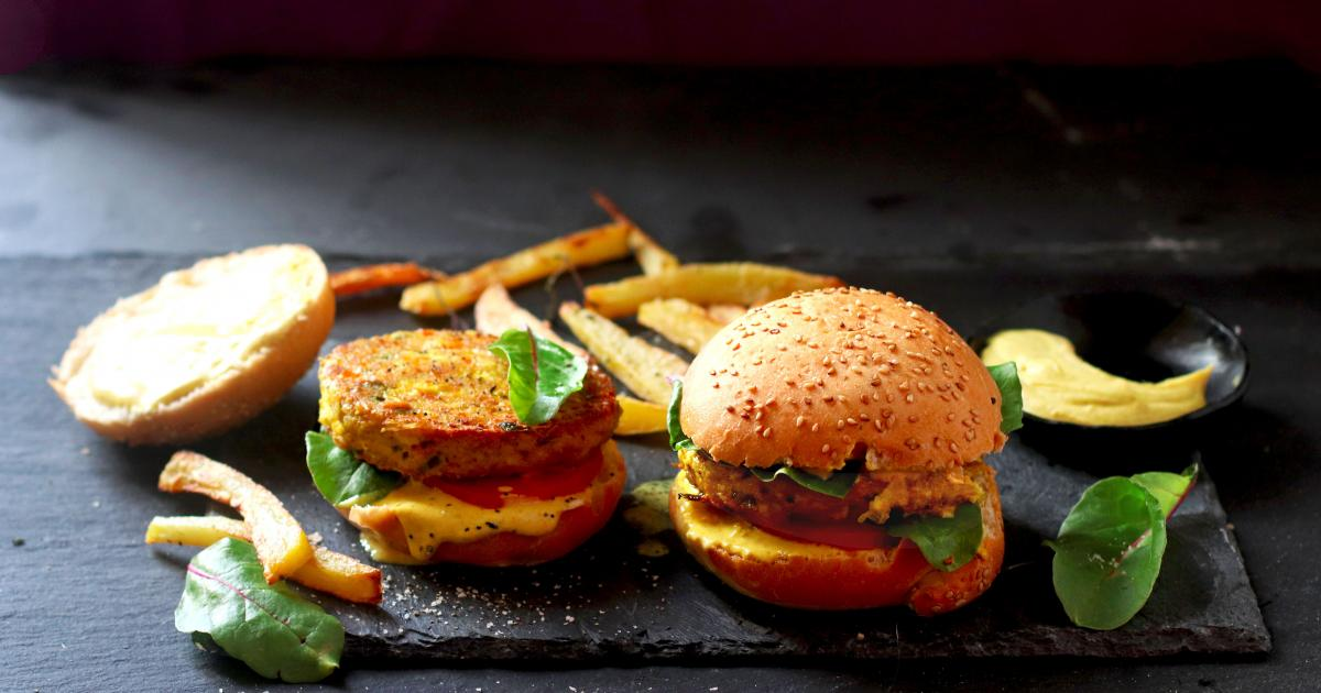 recette indian burger 750g. Black Bedroom Furniture Sets. Home Design Ideas