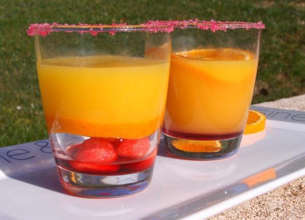 Recette cocktail des petits pour l 39 ap ro 750g for Cocktail apero