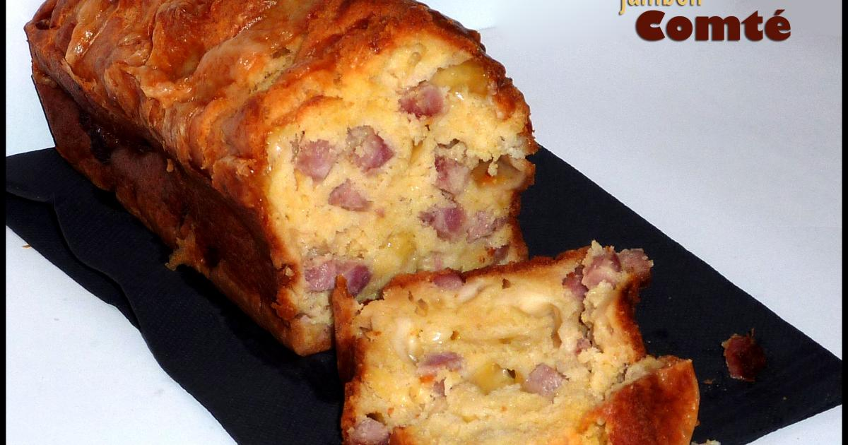 Image Result For Recette Cake Jambon Fromage Thermomix