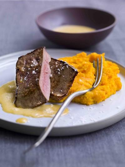 Recettes base de foie de g nisse les recettes les mieux not es - Cuisiner le foie de veau ...
