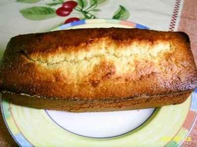 Recette cake aux figues et au miel 750g - Cuisiner des figues fraiches ...
