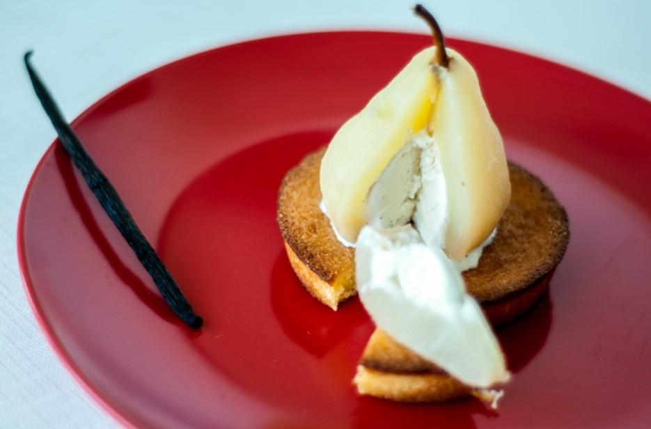 Red couvrez les desserts glac s de la grande cuisine - Cuisine uretre et dessert ...