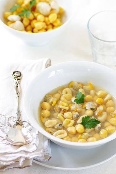 recette soupe terre mer d 39 italie en bouillon de. Black Bedroom Furniture Sets. Home Design Ideas