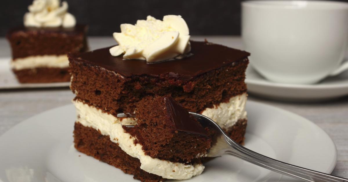 Recette De Cake Apperetif