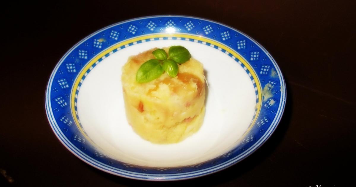 recette pot 233 e au chou blanc et lard sal 233 750g