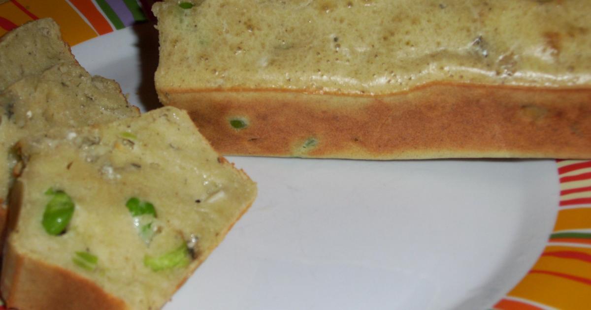 Recettes de cake aux f ves les recettes les mieux not es - Cuisiner les feves fraiches ...