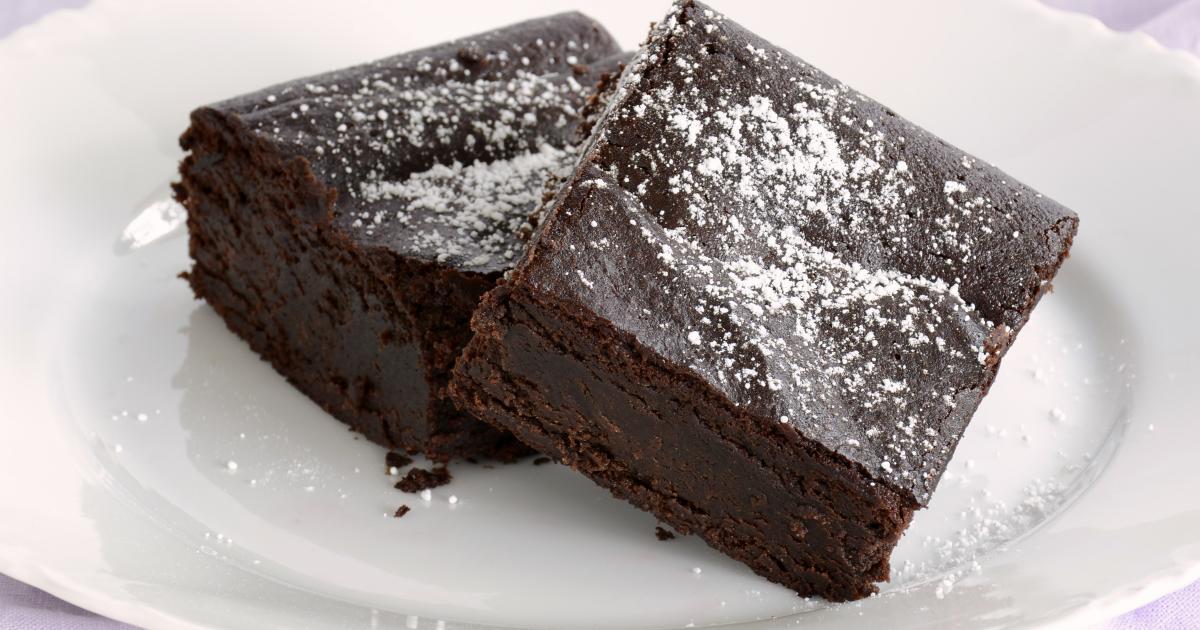 Recette g teau au chocolat sans sucre 750g - Comment cuisiner un gateau au chocolat ...