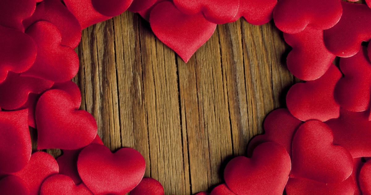 9 astuces toutes simples pour passer une super soir e de - Idee soiree st valentin a la maison ...