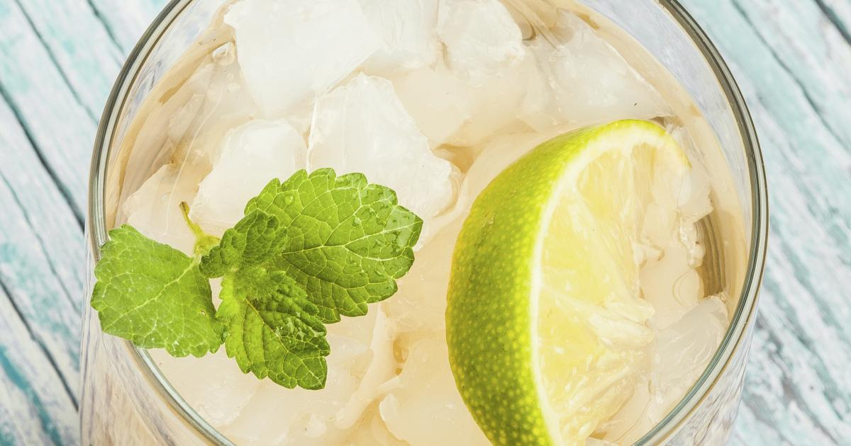 Recettes Decocktail Sans Alcool La Selection De 750g