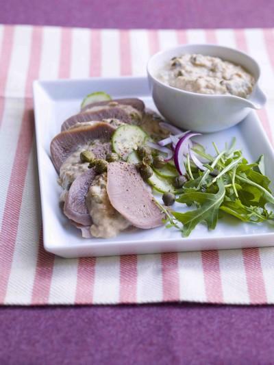 Recettes de sauce pour langue de veau les recettes les for Documentaire cuisine gastronomique