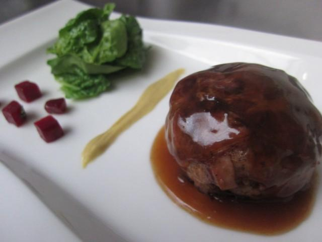 Cuisine cr pinette de porc les recettes les mieux not es - Comment cuisiner une andouillette ...