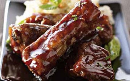 Recettes de risotto au porc les recettes les mieux not es - Cuisiner travers de porc ...