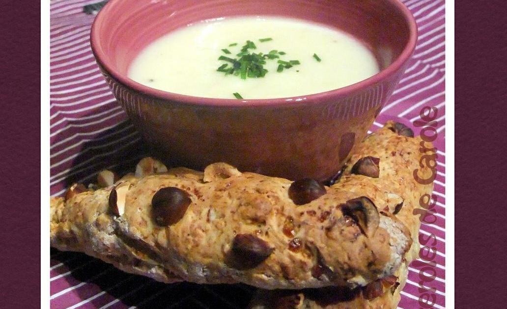 Recettes de pain la levure chimique les recettes les mieux not es - Recette pain levure chimique ...
