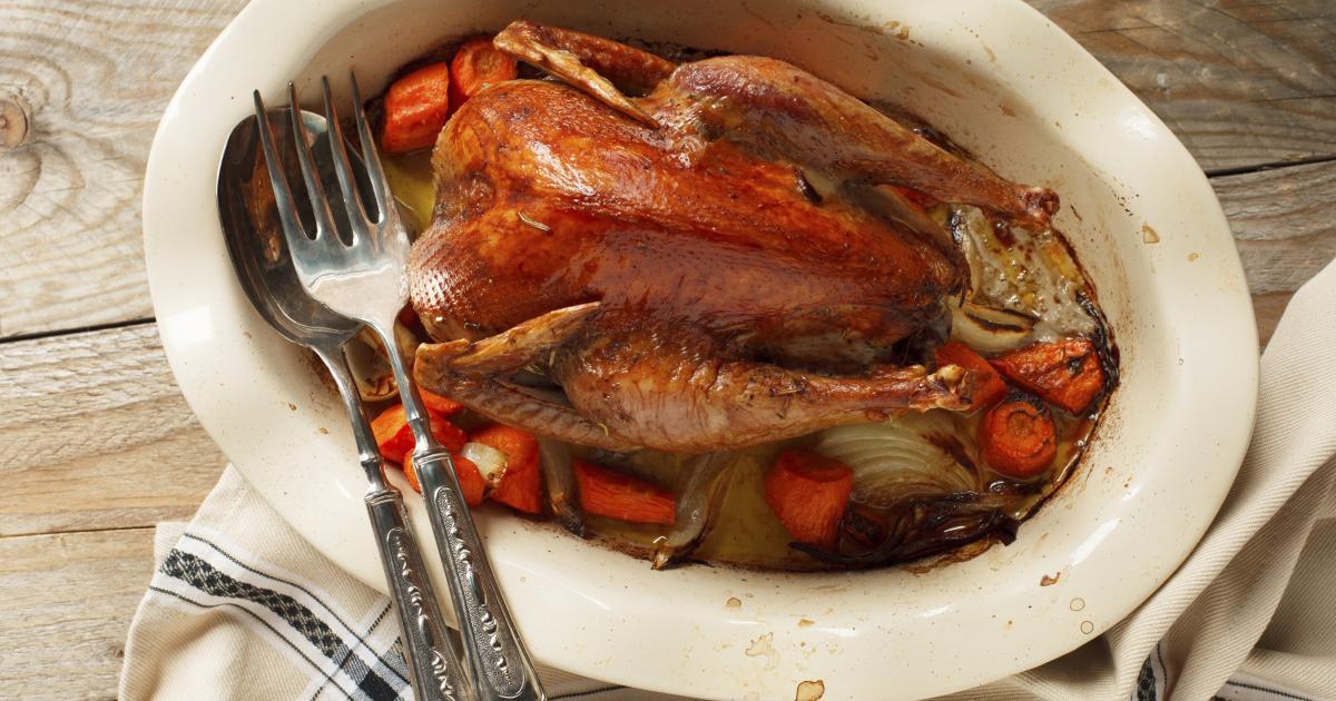 poule faisane recette