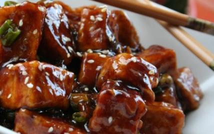 Recette poulet en sauce 750g - Cuisiner le poulet en sauce ...