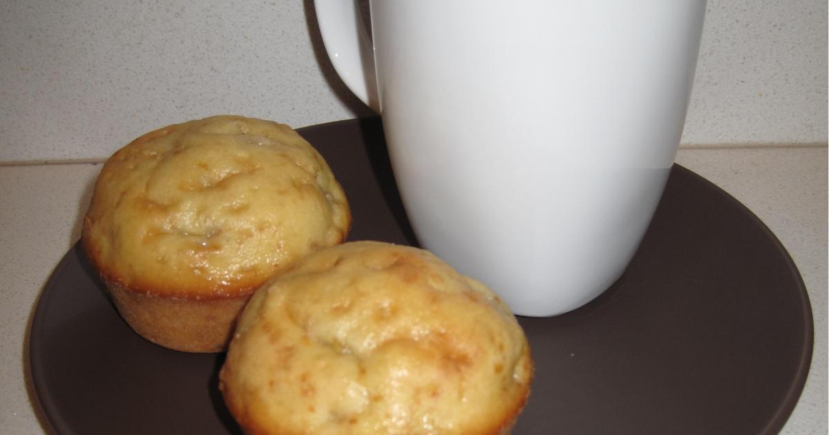 Recette muffins la banane coeur fondant au chocolat - Fondant au chocolat la table a dessert ...