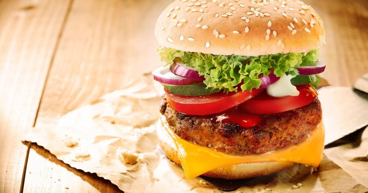 recette hamburger au paprika 750g. Black Bedroom Furniture Sets. Home Design Ideas