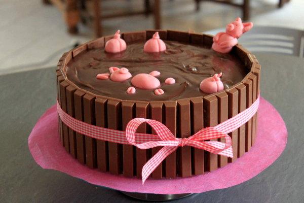 recette bain de boue pour les cochons 750g