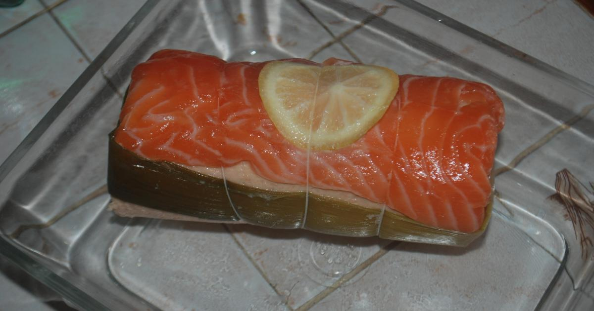 id233es de sauce pour r244ti de saumon les recettes les
