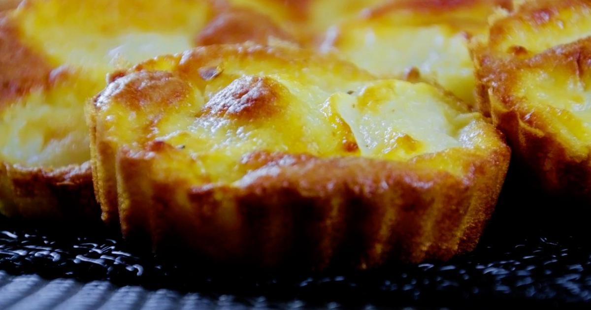 dessert pommes rapide