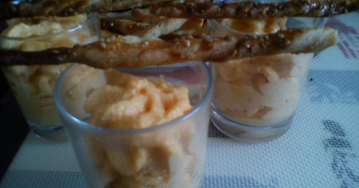 Recette mousse carotte et b tonnets cumin et gomasio 750g for Cuisine 750g