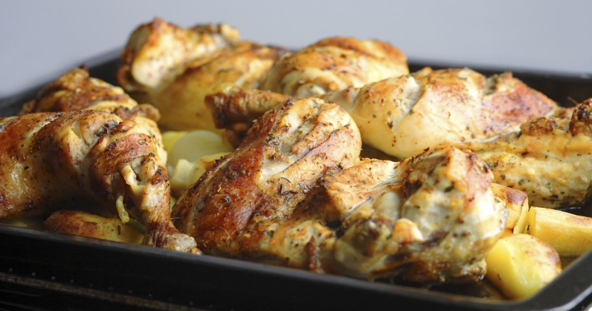 Cuisiner des cuisses de poulet 28 images cuisses de - Cuisiner cuisse de poulet ...