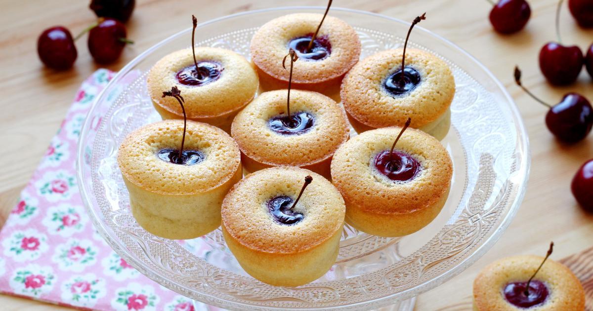 Dessert individuel facile pour noel
