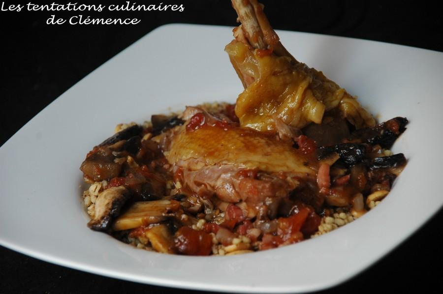 recette poulet aux champignons sauce au vin rouge 750g. Black Bedroom Furniture Sets. Home Design Ideas