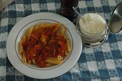 Recette - Petite sauce pour repas 'vite-fait'   750g