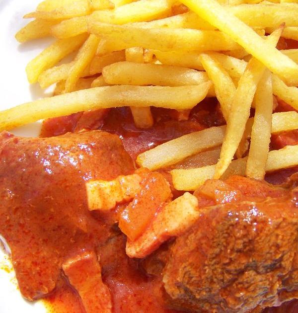 Recette sanglier la sauce tomate 750g - Comment cuisiner un cuissot de sanglier ...
