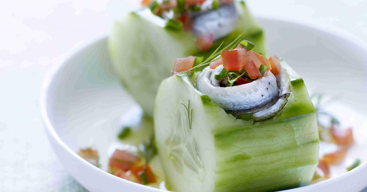 recette bouch es ap ritives aux sardines 750g. Black Bedroom Furniture Sets. Home Design Ideas