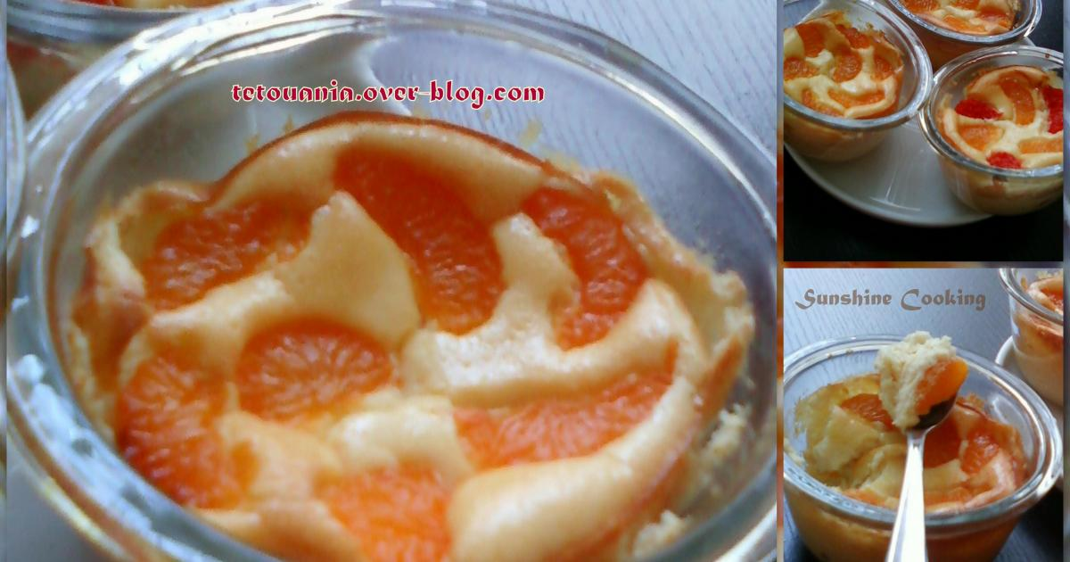 recette clafoutis fa on cheesecake la ricotta mandarines et pamplemousse 750g. Black Bedroom Furniture Sets. Home Design Ideas