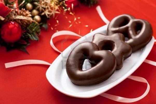 recette lebkueche au chocolat en vid233o