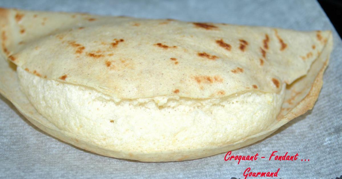 recette cr 234 pes souffl 233 es 750g