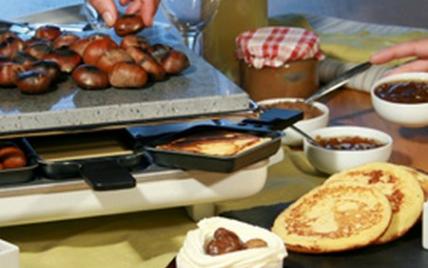 Recette marrons partie entre copains 750g for Cuisine entre copains