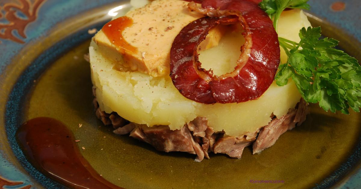 Recettes de filets de canette au foie gras les recettes for Documentaire cuisine gastronomique