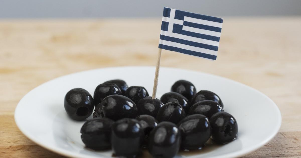 Recettes de la cuisine grecque les recettes les mieux not es - Cuisine tv recettes 24 minutes chrono ...