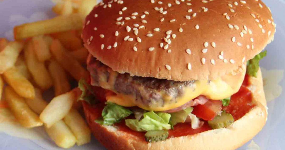recette hamburger maison de z 750g. Black Bedroom Furniture Sets. Home Design Ideas