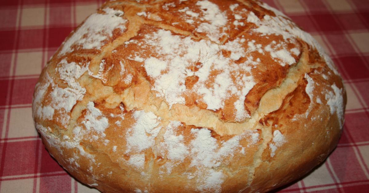 Recettes de pain en cocotte les recettes les mieux not es - Cuisiner du chevreuil au four ...