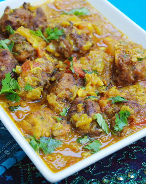 Recette recette indienne courgettes kofta 750g - Cuisiner les fleurs de courgette ...