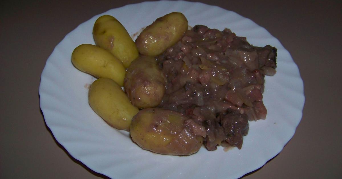 Recettes du rago t de sanglier les recettes les mieux not es - Comment cuisiner un cuissot de sanglier ...
