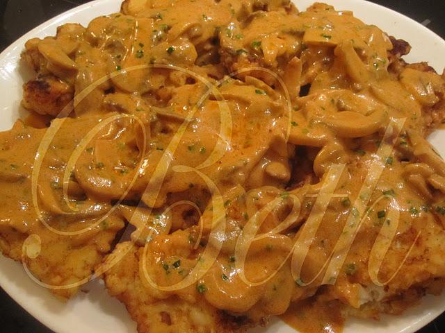 Recettes de filets de cabillaud aux champignons les - Comment cuisiner le filet de cabillaud ...