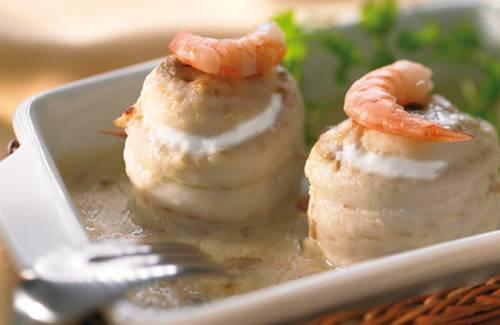 recettes de filets de sole roulés   les recettes les mieux notées