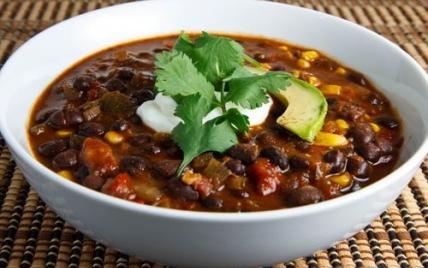 Recette soupe aux haricots rouges gourmande 750g - Comment cuisiner les haricots rouges ...