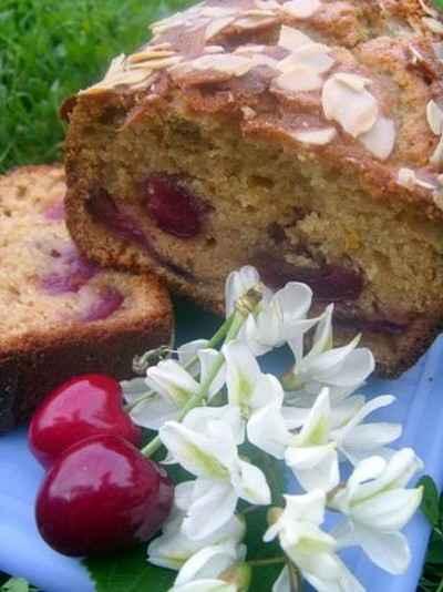 Recette Cake Aux Fleurs D Acacia