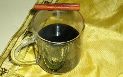 recette recette de vin chaud aux pices 750g. Black Bedroom Furniture Sets. Home Design Ideas